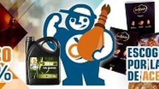 Dipart regala productos ibéricos por la compra de Lubricante DP
