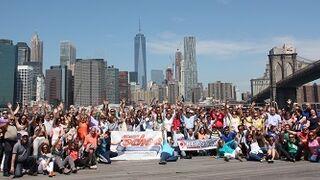 Reynasa y Recambios Ochoa organizan un viaje a Nueva York para sus clientes