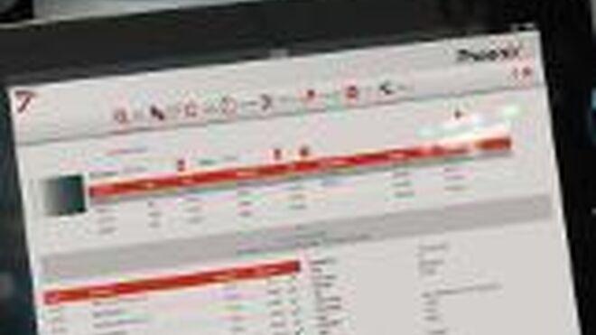 Phoenix, software de Spies Hecker para gestión del color en tiempo real
