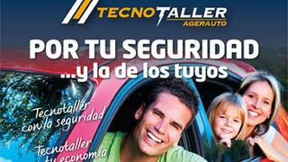 TecnoTaller regala el líquido de frenos al cambiar las pastillas