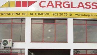 Carglass cierra 15 centros por duplicidad de servicio