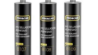 Pro&Car lanza un nuevo sellador adhesivo multiusos