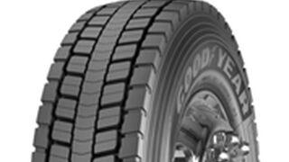 Goodyear Dunlop amplía su gama NextTread para camiones