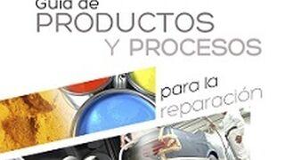 Pro&Car publica una 'Guía de productos y procesos' para la reparación de carrocería