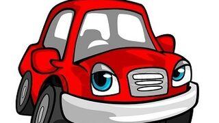 Niegan que los coches rojos sean percibidos como más peligrosos