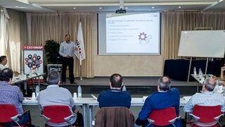 Cesvimap forma en gestión del taller a comerciales de Argacolor y Fondomóvil