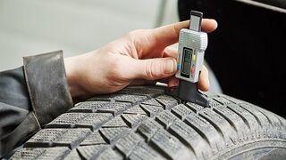 Los fabricantes de neumáticos animan a la DGT a que inicie su campaña de inspección