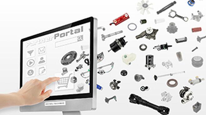 Diesel Technic lanza un Portal Partner para distribuidores