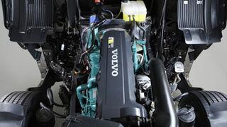 Volvo Trucks homologa el diésel sintético para sus motores Euro 5