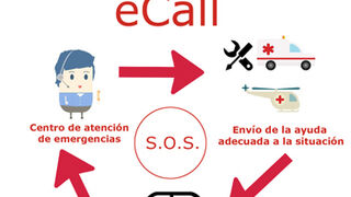 Cetraa defiende el derecho a conectar asociado al eCall
