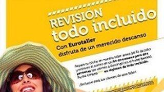 Los EuroTalleres ya personalizan sus campañas con 'My Promo'