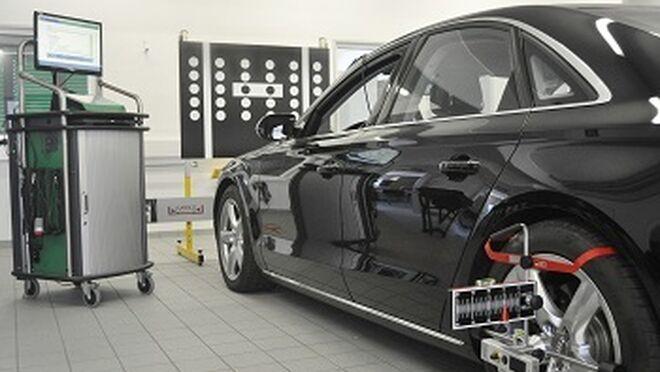 CSC Tool para calibrar cámaras de asistencia a la conducción