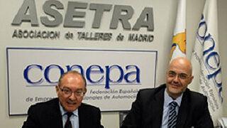 AveriasResueltas.com, abierto hasta fin de año para los socios de Asetra