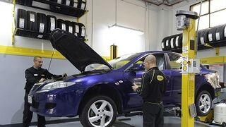 La mano de obra del taller se encareció el 0,7% en el primer semestre