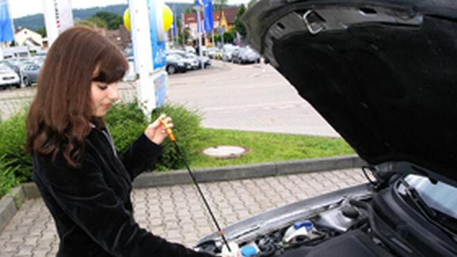 El 90% de los conductores desconoce qué componentes debe revisar