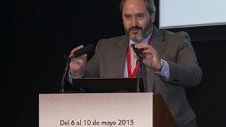 Roberto Rodríguez, presidente de la Asociación de Concesionarios Citroën
