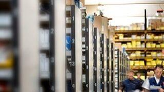 La distribución de recambios crecerá el 2,5% en 2015