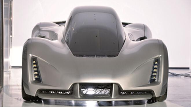 Los supercoches ya se fabrican con impresoras 3D