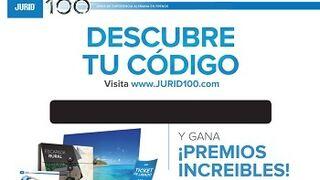 Jurid celebra sus 100 años con regalos durante julio y agosto