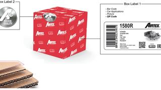 Airtex renueva imagen y packaging