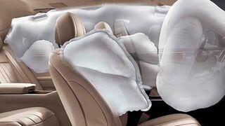 Unos 125.000 Toyota afectados en España por los airbag Takata defectuosos