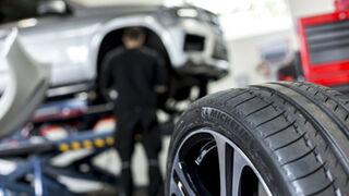 El neumático se hace más atractivo para los recambistas
