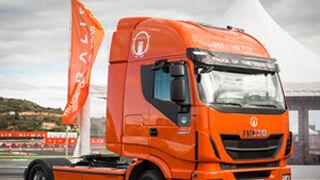 Iveco presenta un nuevo paquete de servicios para flotas pequeñas