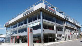 Grupo Pérez Rumbao compra 4 concesionarios de Ibericar en Vigo