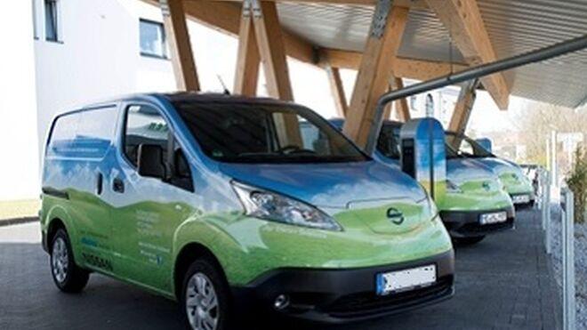 El Gobierno incentivará las flotas de vehículos con energías alternativas