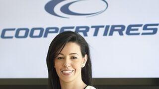 Cristina Arango, nueva directora de marketing y desarrollo de negocio de Cooper Tire