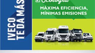 Iveco presenta su nueva campaña Especial Ecología