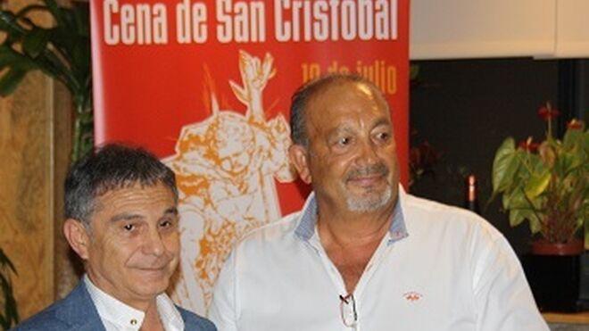 Amarauto homenajea a José Real, fundador de Repuestos Real