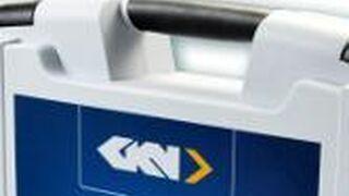 GKN agrupa en un maletín útiles para reparar transmisiones