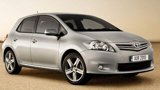 Toyota revisará más de 12.600 híbridos en España por un fallo en el software