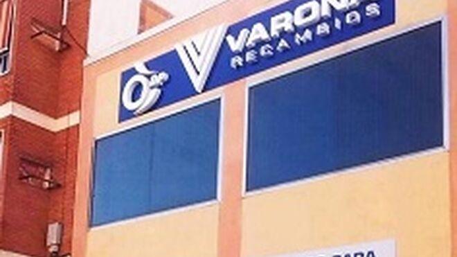 Recambios Varona añade un punto de venta más a Dipart