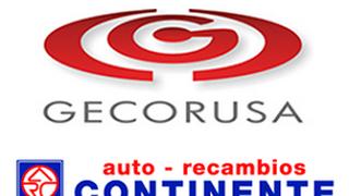 Auto Recambios Continente se incorpora a Gecorusa