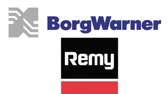 BorgWarner adquiere Remy por 870 millones de euros