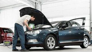 El coste medio de las operaciones de mecánica en España es de 415 €