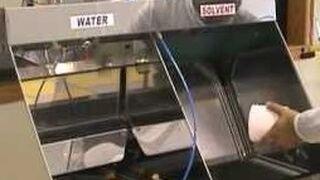 ¿Necesitas una máquina lavadora de pistolas? Pide presupuesto en InfoTallerTv