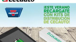 Cecauto promociona sus kits de distribución