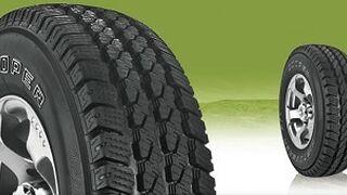 Tiresur inicia la comercialización de neumáticos Cooper