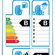 La UE aprueba un nuevo etiquetado de neumáticos para 2021