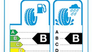 Los usuarios ignoran la etiqueta europea de neumáticos