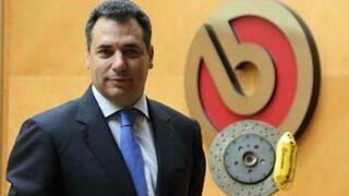 Benito Tesier, reelegido presidente del Clúster de Automoción de Aragón