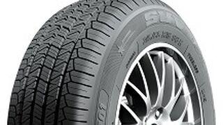 Nex amplía su oferta de neumáticos Taurus al segmento SUV