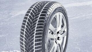 Goodyear lanza el neumático de invierno UltraGrip Performance