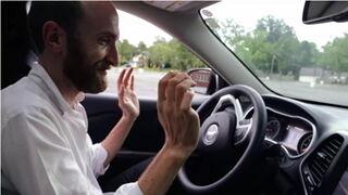 1,4 millones de vehículos, a revisión tras el 'hackeo' de un coche conectado