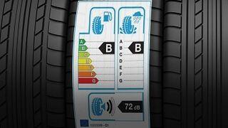 Adine se reúne con Industria para unificar criterios en el etiquetado de neumáticos