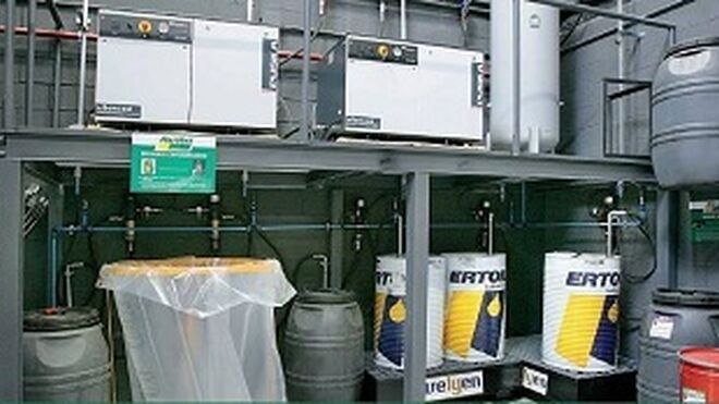 La nueva ley vasca de contaminación del suelo afecta a los talleres