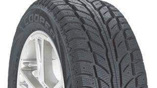 Cooper Tire amplía su oferta de neumáticos de invierno